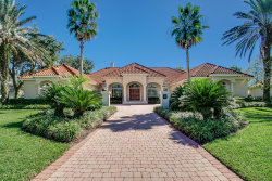 Photo of 269 Plantation CIR S, PONTE VEDRA BEACH, FL 32082 (MLS # 974220)
