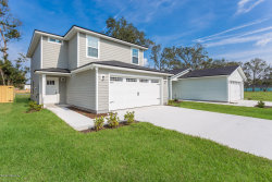Photo of 8321 Thor ST, JACKSONVILLE, FL 32216 (MLS # 974347)