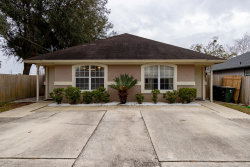 Photo of 64 W 5th ST, ATLANTIC BEACH, FL 32233 (MLS # 975401)