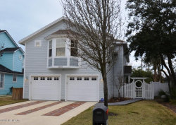 Photo of 3869 Grande BLVD, JACKSONVILLE BEACH, FL 32250 (MLS # 977506)
