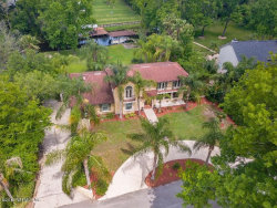 Photo of 863 Grove Bluff CIR N, ST JOHNS, FL 32259 (MLS # 990798)