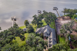 Photo of 1225 Hickory Cove LN, ORANGE PARK, FL 32073 (MLS # 990967)