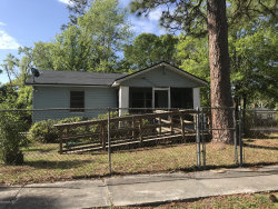 Photo of 1878 10th ST, JACKSONVILLE, FL 32209 (MLS # 991414)