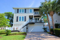 Photo of 55 28th AVE S, JACKSONVILLE BEACH, FL 32250 (MLS # 994316)