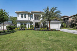 Photo of 125 Belvedere PL, PONTE VEDRA BEACH, FL 32082 (MLS # 996013)