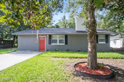 Photo of 1785 Lauder AVE, JACKSONVILLE, FL 32208 (MLS # 997256)