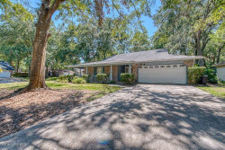 Photo of 9628 Bayou Bluff DR, JACKSONVILLE, FL 32257 (MLS # 997270)