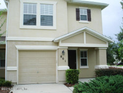 Photo of 801 Black Cherry DR S, ST JOHNS, FL 32259 (MLS # 1005738)