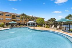 Photo of 100 Laguna Villas BLVD, Unit G32, JACKSONVILLE BEACH, FL 32250 (MLS # 1012879)