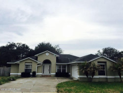 Photo of 232 Orchis RD, ST AUGUSTINE, FL 32086 (MLS # 1066658)