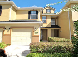Photo of 3690 Creswick CIR, Unit D, ORANGE PARK, FL 32065 (MLS # 924320)