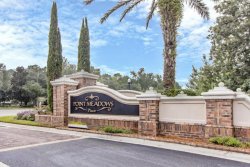 Photo of 7801 Point Meadows Drive DR, Unit 5208, JACKSONVILLE, FL 32256 (MLS # 931333)