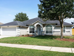 Photo of 1729 Loch Leven CT, ORANGE PARK, FL 32065 (MLS # 942469)