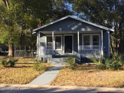 Photo of 2285 W 15th ST, JACKSONVILLE, FL 32209 (MLS # 958932)