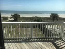 Photo of 728 Ocean Front, NEPTUNE BEACH, FL 32266 (MLS # 964740)