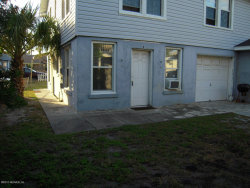 Photo of 1512 1st ST, Unit #4, NEPTUNE BEACH, FL 32266 (MLS # 966076)