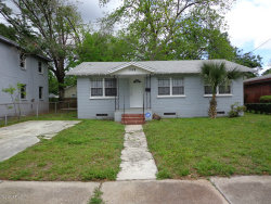 Photo of 1169 W 26th ST, JACKSONVILLE, FL 32209 (MLS # 990970)