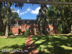 Photo of 1332 Campbell AVE, JACKSONVILLE, FL 32207 (MLS # 1034488)