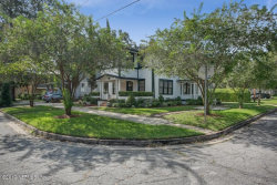 Photo of 1640 Aberdeen ST, JACKSONVILLE, FL 32205 (MLS # 981820)