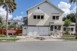 Photo of 1405 1st ST, NEPTUNE BEACH, FL 32266 (MLS # 982768)