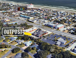 Photo of 446 3rd ST, Unit 3, NEPTUNE BEACH, FL 32266 (MLS # 971029)