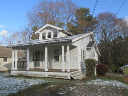 Photo of 50 Ridge Ave, Pittsfield, MA 01201 (MLS # 229287)