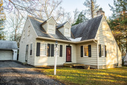 Photo of 221 Holmes Rd, Pittsfield, MA 01201 (MLS # 229599)