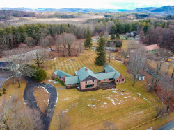 Photo of 22 Prospect Hill Rd, Stockbridge, MA 01262 (MLS # 229823)