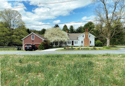 Photo of 6 Alum Hill Rd, New Marlborough, MA 01230 (MLS # 229838)