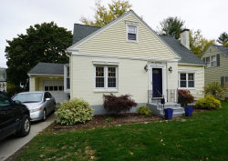 Photo of 429 Pomeroy Ave, Pittsfield, MA 01201 (MLS # 232658)