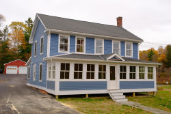 Photo of 1641 County Route 5 --, Canaan, NY 12029 (MLS # 232715)