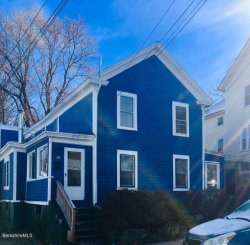 Photo of 64 Circular Ave, Pittsfield, MA 01201 (MLS # 229427)