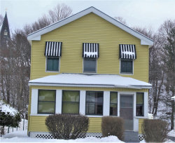 Photo of 256 Wahconah St, Pittsfield, MA 01201 (MLS # 229591)