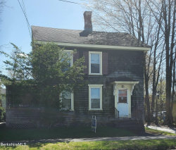 Photo of 40 Burbank St, Pittsfield, MA 01201 (MLS # 232186)