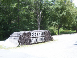 Photo of Stagecoach Rd, Becket, MA 01223 (MLS # 223300)