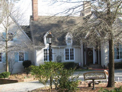 Photo for 626 Lovers Lane, LANCASTER, VA 22503 (MLS # 107389)