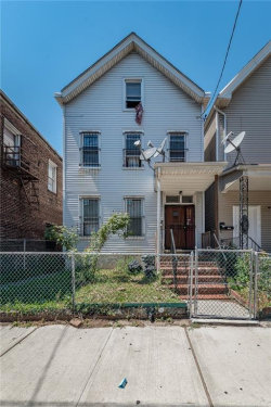 Photo of 42 4th Street, Elizabeth, NJ 07206 (MLS # 1900574)