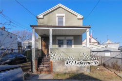 Photo of 851 Lafayette Street, Elizabeth, NJ 07201 (MLS # 1914878)