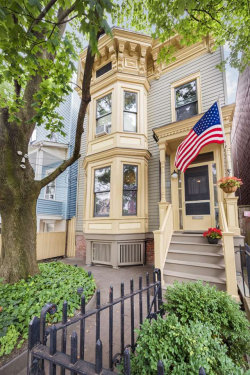 Photo of 83 BOWERS ST, Jersey City, NJ 07307 (MLS # 170012407)