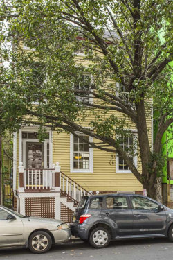 Photo of 9 WAYNE ST, Jersey City, NJ 07302 (MLS # 180023079)