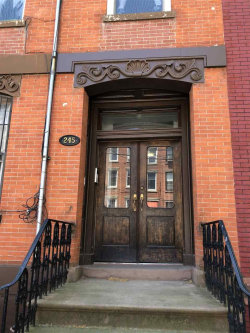 Photo of 245 4TH ST, Jersey City, NJ 07302 (MLS # 190009326)