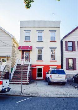 Photo of 197 PEARSALL AVE, Jersey City, NJ 07305 (MLS # 190023250)