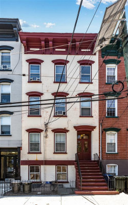 Photo of 1002 WILLOW AVE, Hoboken, NJ 07030 (MLS # 202003124)