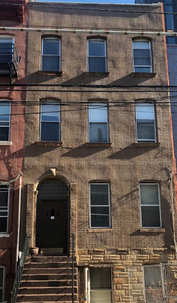 Photo of 607 HUDSON ST, Hoboken, NJ 07030 (MLS # 202015424)