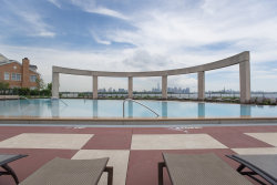 Photo of 207 SHEARWATER CT WEST, Unit 33, Jersey City, NJ 07305 (MLS # 170010412)