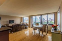 Photo of 700 GROVE ST, Unit 10M, Jersey City, NJ 07310 (MLS # 170010645)