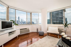 Photo of 65 2ND ST, Unit 2609, Jersey City, NJ 07302 (MLS # 170011211)