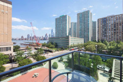 Photo of 20 NEWPORT PARKWAY, Unit 607, Jersey City, NJ 07310 (MLS # 170014135)