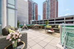 Photo of 1 SHORE LANE, Unit 301, Jersey City, NJ 07310 (MLS # 170016166)