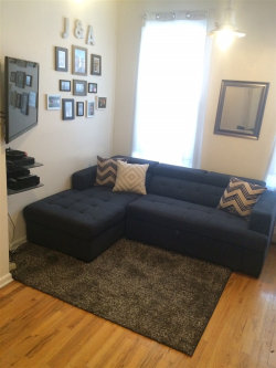 Photo of 400 ADAMS ST, Unit 2R, Hoboken, NJ 07030 (MLS # 170016410)